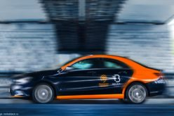 Vehicle fleet of a Moscow carsharing company has reached 3000 automobiles