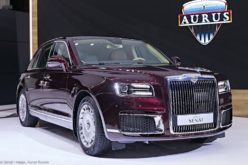 Sollers has received orders for Aurus automobiles for the next two years