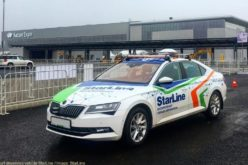 The driverless car StarLine has travelled 2500 km in autonomous mode