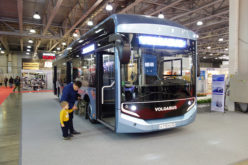 Volgabus has suspended production due to insufficiency of components