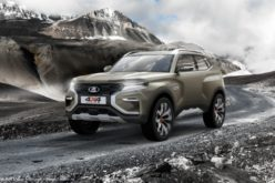 Avtovaz has announced plans to launch 8 new Lada models until 2026