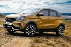 Avtovaz has achieved the best Lada sales figures of 2018 in November