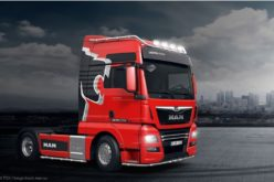 Russian truck market has grown by 1% in February 2020