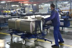 KAMAZ will establish an aluminium tank production line