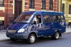 Russian LCV market has grown 2% in February 2019