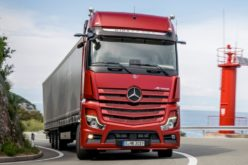 Russian truck market has grown 7% in January 2019