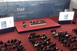 TIAF supported by Automechanika has taken place for the fifth time