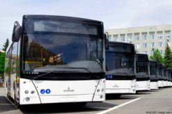 Russian bus market has decreased by 11% within the first quarter of 2019