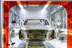 Daimler has opened the Mercedes-Benz passenger car factory in Moscow Region