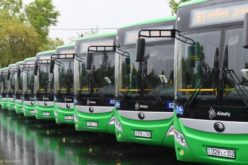 Busworld – Central Asia 2019: the Silk Road for buses and coaches