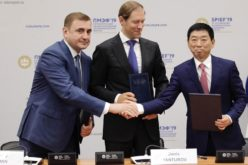 Great Wall Motor will manufacture engines in Russia