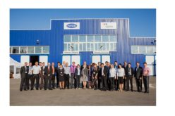 Halla Visteon Climate Control to begin manufacturing in Russia