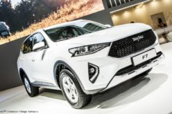 Haval has become the leader amongst Chinese brands in Russia