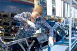 Russian government is studying measures to stimulate the automotive components industry