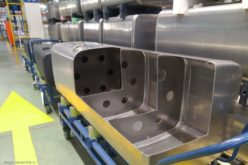 KAMAZ has launched the production of aluminium fuel tanks