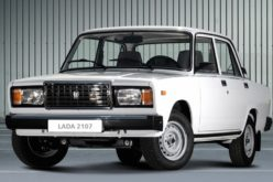 508,000 Lada cars have been sold in Russia since the beginning of 2012