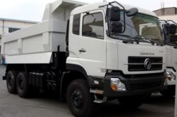 Dong Feng will assemble trucks at AMO ZiL in Moscow
