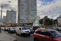 The Russian car park exceeded 52 million units