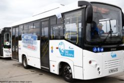 SIMAZ will launch the production of new gas-fuel buses