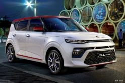 Avtotor has started the full-cycle production of KIA Soul