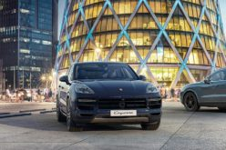 Russian premium car market has grown by 6% in November 2019