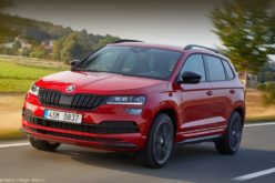 Skoda Auto will launch the mass production of Skoda Karoq in Russia