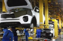 Car assembly will resume at Avtotor on 13 April