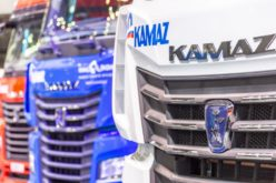 Kamaz Group has made a revenue of 190 billion rubles in 2019