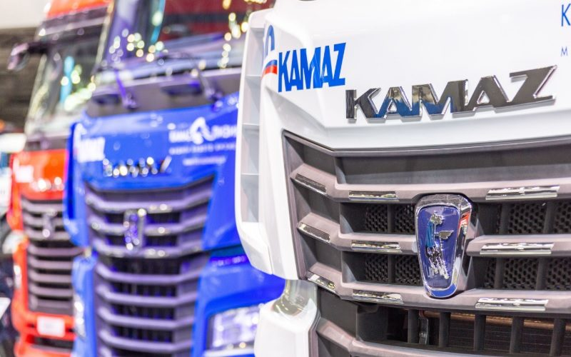 KAMAZ has approved the business plan for 2020