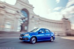 Russian car market has declined by 2% in February 2020