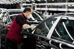 The Russian plant of Nissan may suspend production due to the Coronavirus