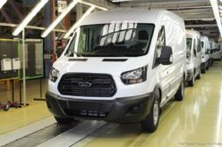 Ford Sollers has increased localisation on Transit models