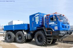 Kamaz has manufactured 34.7 thousand vehicles in 2019