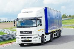 Russian truck market has grown by 19% in January 2020
