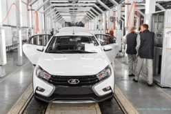 Vehicle production has decreased by 35% within the first five months