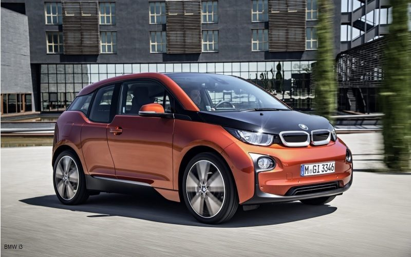 Customs duties on electric vehicle imports will be abolished in Russia