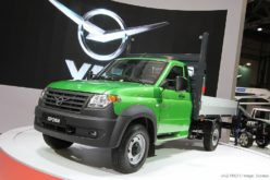 600 million rubles state support for the manufacturers of gas-fuel LCVs