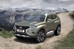 AVTOVAZ will release 10 new Lada models in 6 years