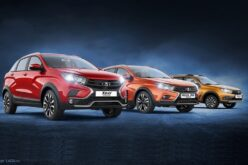 AVTOVAZ has reached the highest number of car sales in the last seven years