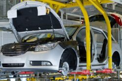 Car production has shrunk at Avtotor by 37% during the first half of 2020