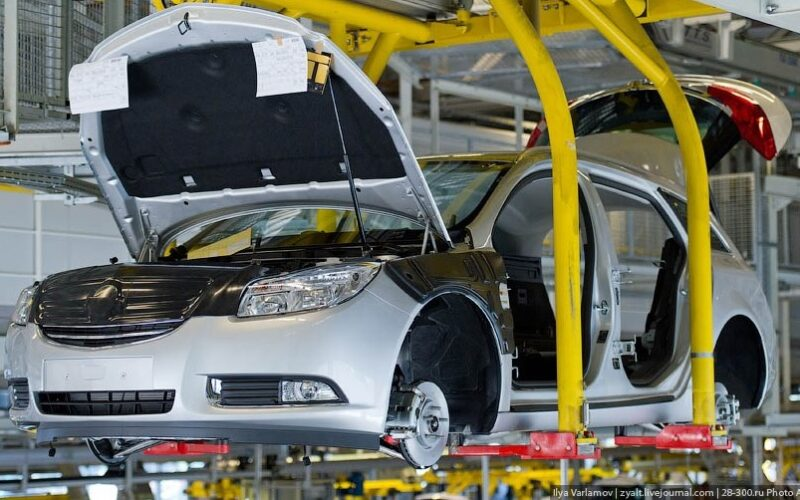 Avtotor has manufactured over 150 thousand vehicles in 2020