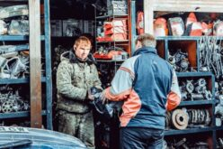 Car repairs with used spare parts will be banned in Russia