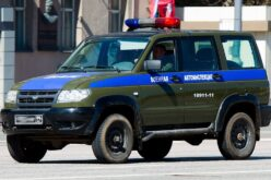 Serbian army has received 56 UAZ Patriot vehicles from Russia