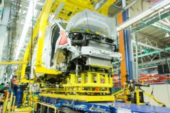 Ford Sollers will localise the production of multi-leaf springs for Transit