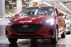HYUNDAI St Petersburg plant has manufactured 220,000 automobiles in 2020