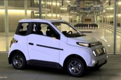"""Russia has created the cheapest electric car in the world"" – Zetta CM1"
