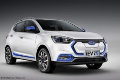 The sales of the Kazakh assembly electric car have been permitted in Russia