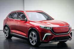 Electric crossover brand TOGG has been patented in Russia