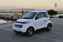 The mass production of Zetta electric car has been postponed