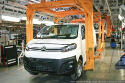 PSMA Rus is getting ready to manufacture diesel engines for LCVs